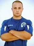 Резюме Инструктор тренажерного зала в Симферополе - Степан, 26 лет | Rabota.ua