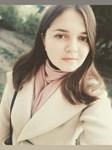 Резюме Торговий представник в Староконстантинове - Антоніна, 22 года | Robota.ua