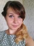 Резюме Помощник економиста в Киеве - Аліна, 22 года | Rabota.ua