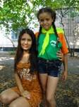 Резюме Воспитатель в Бердянске - Виктория, 24 года | Rabota.ua