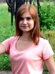 Резюме Продавец-консультант в Одессе - Анастасия Вячеславовна, 21 год | Rabota.ua