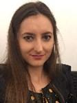 Резюме 2D Художник-ювелир. в Киеве - Мария Михайловна, 28 лет   Robota.ua