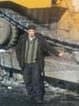 Резюме Машинист бульдозера, фронтального погрузчика, тракторист в других странах - Вячеслав Олександрович, 53 роки | Robota.ua