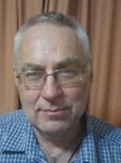 Резюме Программист 1С в Харькове - Геннадий, 58 лет | Rabota.ua