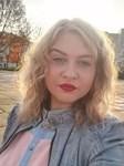 Резюме Продавець-консультант в Шепетовке - Дар'я Олегівна, 21 год | Robota.ua