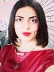 Резюме Помощник повара в Одессе - Ольга Вовкина, 21 год | Rabota.ua