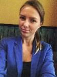 Резюме Менеджер по туризму в Полтаве - Юлия Викторовна, 23 года | Rabota.ua