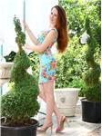 Резюме Уборщица, горничная в Одессе - Алина, 23 года | Rabota.ua