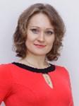 Резюме Преподаватель в Днепре - Валентина, 39 лет | Rabota.ua