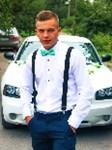Резюме WEB-дизайнер в Днепре - Самуил, 20 лет | Rabota.ua