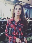 Резюме PR-менеджер в Харькове - Анна Александровна, 28 лет | Rabota.ua