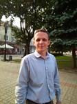 Резюме Спеціаліст з обслуговування клієнтів в Самборе - Павло, 24 роки | Rabota.ua