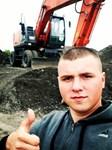 Резюме Машинист экскаватора в Киеве - Антон, 22 года | Rabota.ua