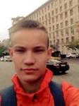 Резюме Промоутер в Луцке - Владислав Едуардович, 21 год | Rabota.ua