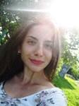 Резюме Преподаватель английского; переводчик английского в Полтаве - Ольга, 23 года | Rabota.ua
