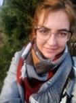 Резюме Логіст в Закарпатье - Крістіна Миколаївна, 25 років | Rabota.ua