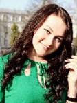 Резюме Ресепшионист в Киеве - Ирина, 23 года | Rabota.ua