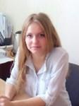 Резюме Помощник руководителя в Одессе - Ольга Викторовна, 22 года | Rabota.ua