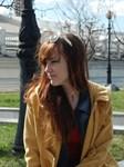 Резюме Репетитор английского языка в Киеве - Анна, 21 год | Rabota.ua