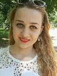 Резюме Продавец-консультант в Броварах - Дария, 21 год | Rabota.ua