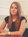 Резюме Главный бухгалтер в Одессе - Виктория, 29 лет | Robota.ua