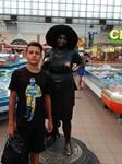 Резюме Промоутер в Петриковке - Никита Викторович, 15 лет | Robota.ua
