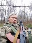 Резюме Охранник в Верхнеднепровске - Виталий, 46 лет | Robota.ua