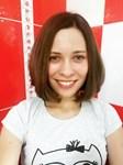 Резюме Удалённая работа для девушки в декрете в Новотроицкое - Юлия Витальевна, 22 года | Robota.ua