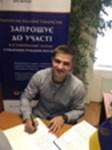 Резюме Тренер в Каневе - Андрей, 22 года | Rabota.ua