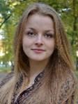Резюме Администратор офиса в Киеве - Яна, 21 год | Rabota.ua