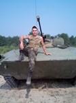 Резюме Охранник в Киеве - Женя, 23 года | Rabota.ua