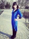 Резюме Официант в Беляевке - Ольга, 25 лет   Robota.ua