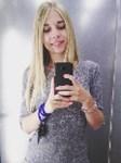 Резюме Модель в Киеве - Снежана Александровна, 20 лет | Rabota.ua