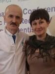 Резюме Косметолог в Киеве - Марина, 50 лет | Rabota.ua