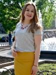 Резюме Редактор в Одессе - Татьяна, 22 года | Rabota.ua