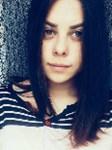 Резюме Бариста в Киеве - Влада, 21 год | Rabota.ua