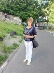 Резюме Уборщица в Киеве - Светлана Михайловна, 55 лет | Robota.ua