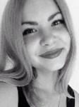 Резюме Официант  в Киеве - Анастасія Дмитриевна, 22 года | Rabota.ua