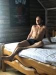Резюме Фотомодель в Киеве - Димас, 24 года | Rabota.ua