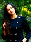 Резюме Помощник юриста в Одессе - Марина, 24 года   Rabota.ua
