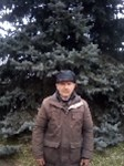Резюме Охранник в Никополе - Владимир Леонидович, 64 года | Robota.ua