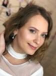 Резюме Sales manager в Харькове - Диана Артемовна, 23 года | Robota.ua