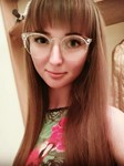 Резюме Ведущая в Киеве - Алёна, 22 года | Rabota.ua