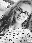 Резюме Бариста в Киеве - Анастасия, 20 лет | Rabota.ua