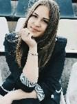 Резюме Официант в Харькове - Лина Виталиевна, 20 лет | Rabota.ua