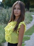 Резюме Фотомодель в Харькове - Карина Евгеньевна, 21 год | Rabota.ua