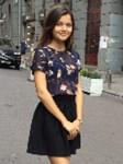 Резюме Официант в Киеве - Евгения Анатольевна, 20 лет | Rabota.ua