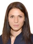 Резюме Менеджер по персоналу, менеджер по туризму у Дніпрі - Екатерина Вячеславовна, 24 роки | Robota.ua