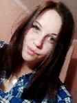 Резюме Администратор салона красоты в Запорожье - Кристина, 22 года | Rabota.ua