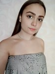 Резюме Продавец-консультант в Харькове - Лилия Юрьевна, 21 год   Robota.ua